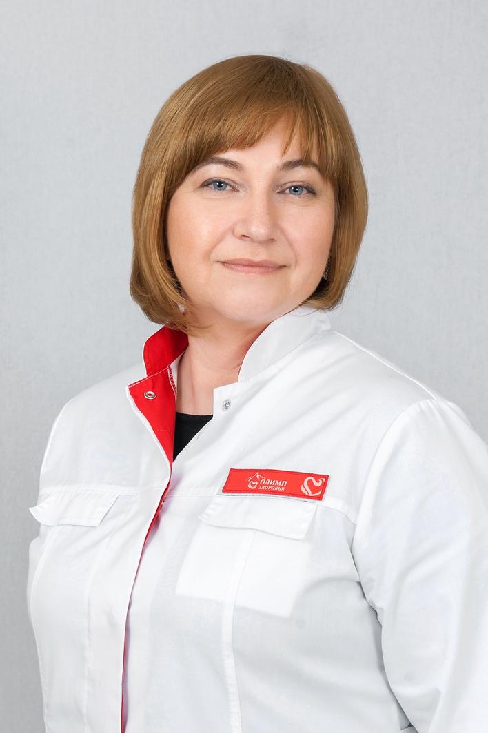 Интервью с заместителем главного врача по медицинской части Евгенией Борзых