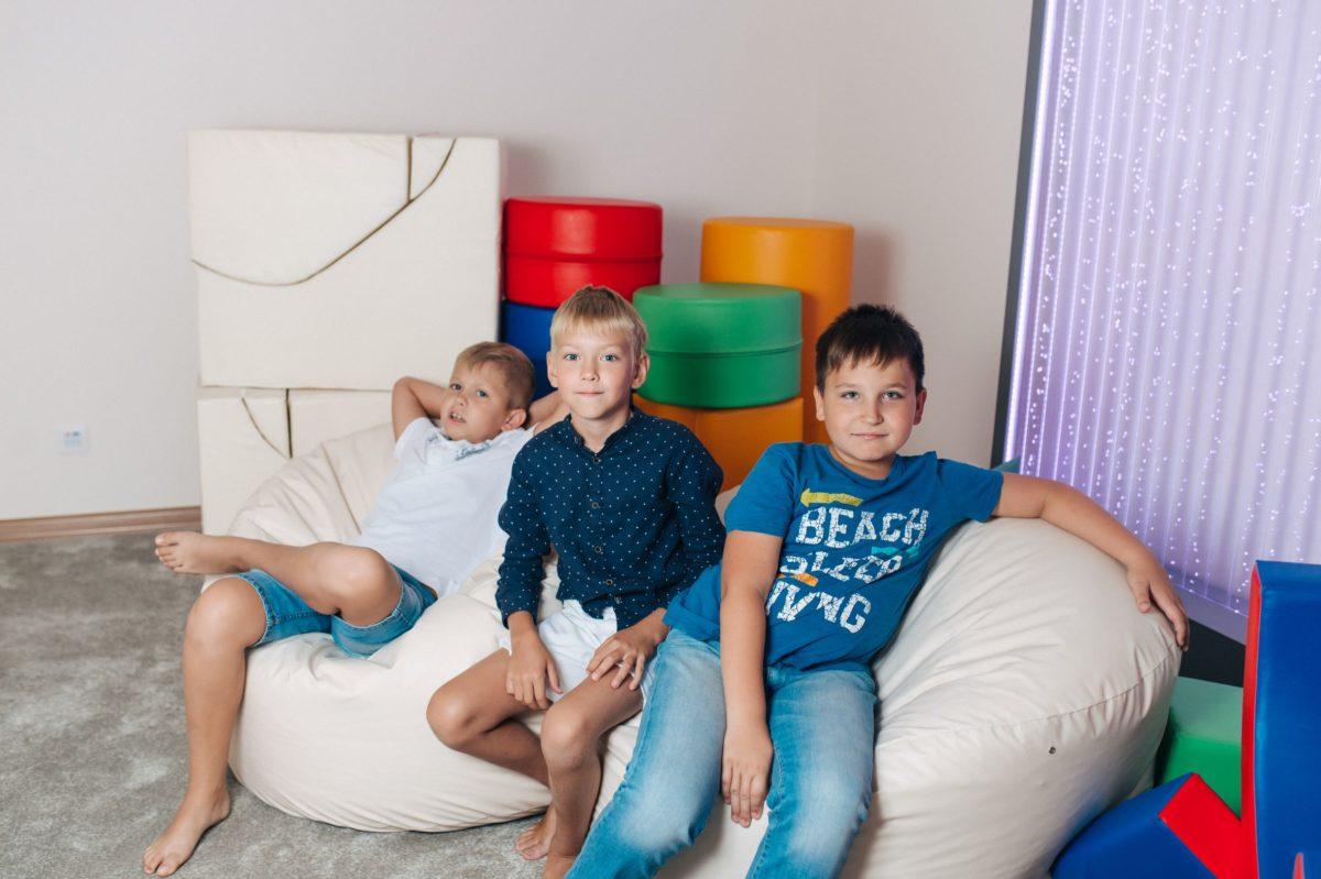 Логопед «Олимпа Здоровья» советует проверить речь ребенка за год до школы
