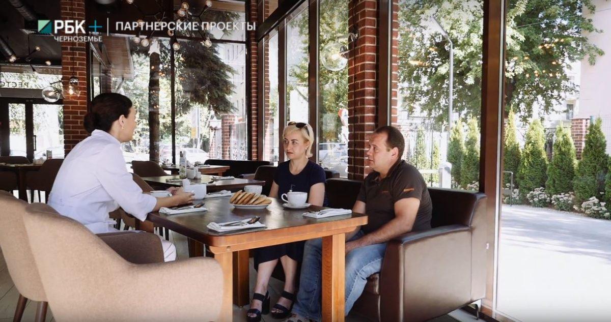 Семейная медицина «Олимпа Здоровья» – в партнерском проекте с «РБК-Черноземье».