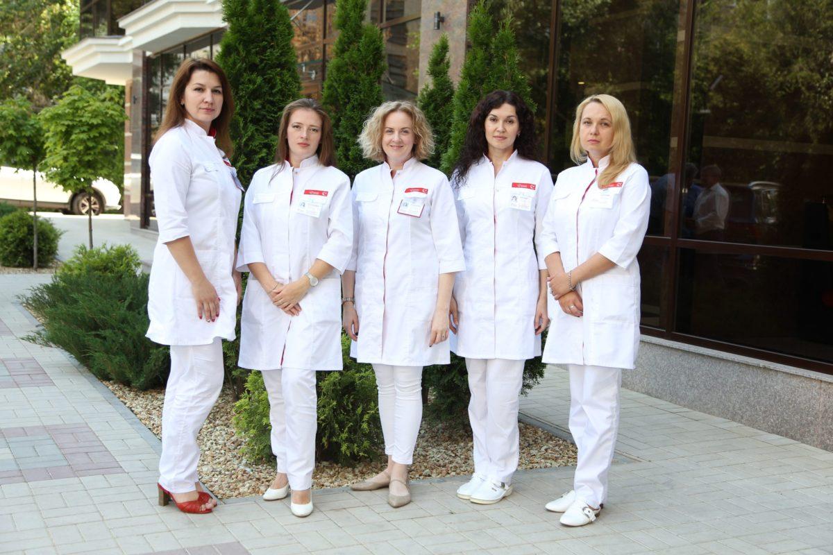 Центр семейной медицины «Олимп Здоровья» достиг новой высоты