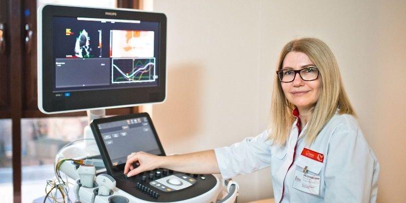 Близко к сердцу: восемь причин посетить кардиолога