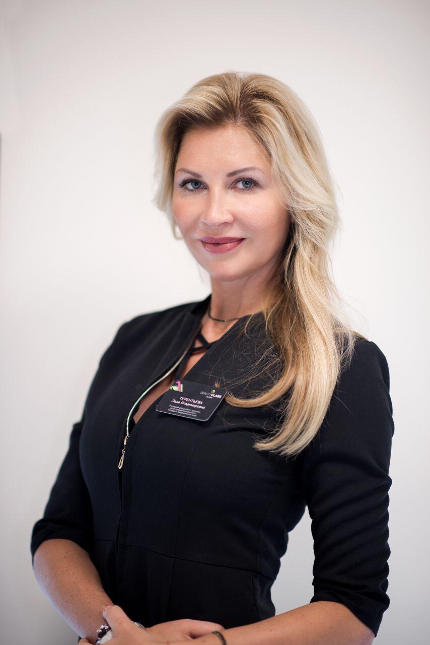 В «Олимпе Здоровья» состоится авторский семинар Лады Терентьевой