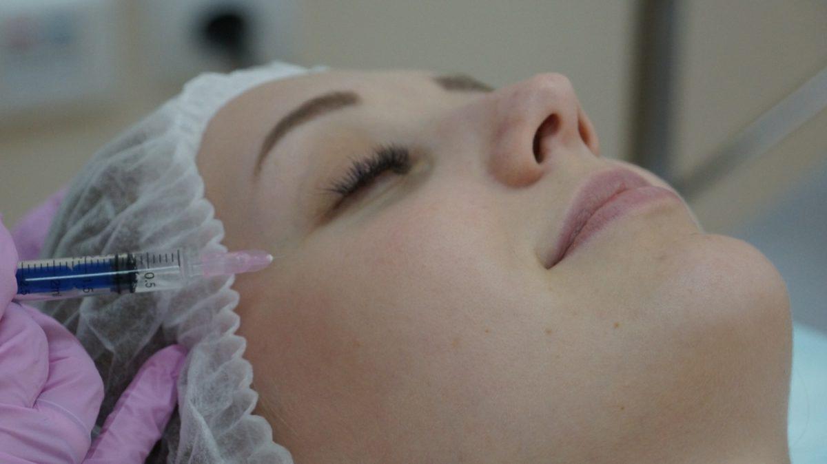 Косметологи «Олимпа Здоровья» предлагают «инъекции красоты» по специальным ценам