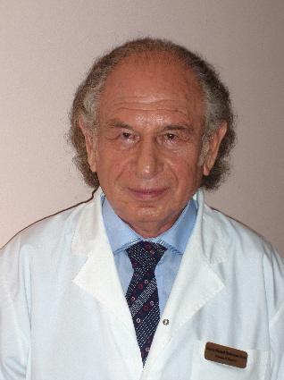 В «Олимпе Здоровья» можно получить консультацию известного колопроктолога