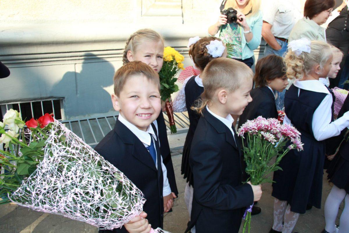 «Олимп Здоровья» предлагает программу для детей «Перед школой»