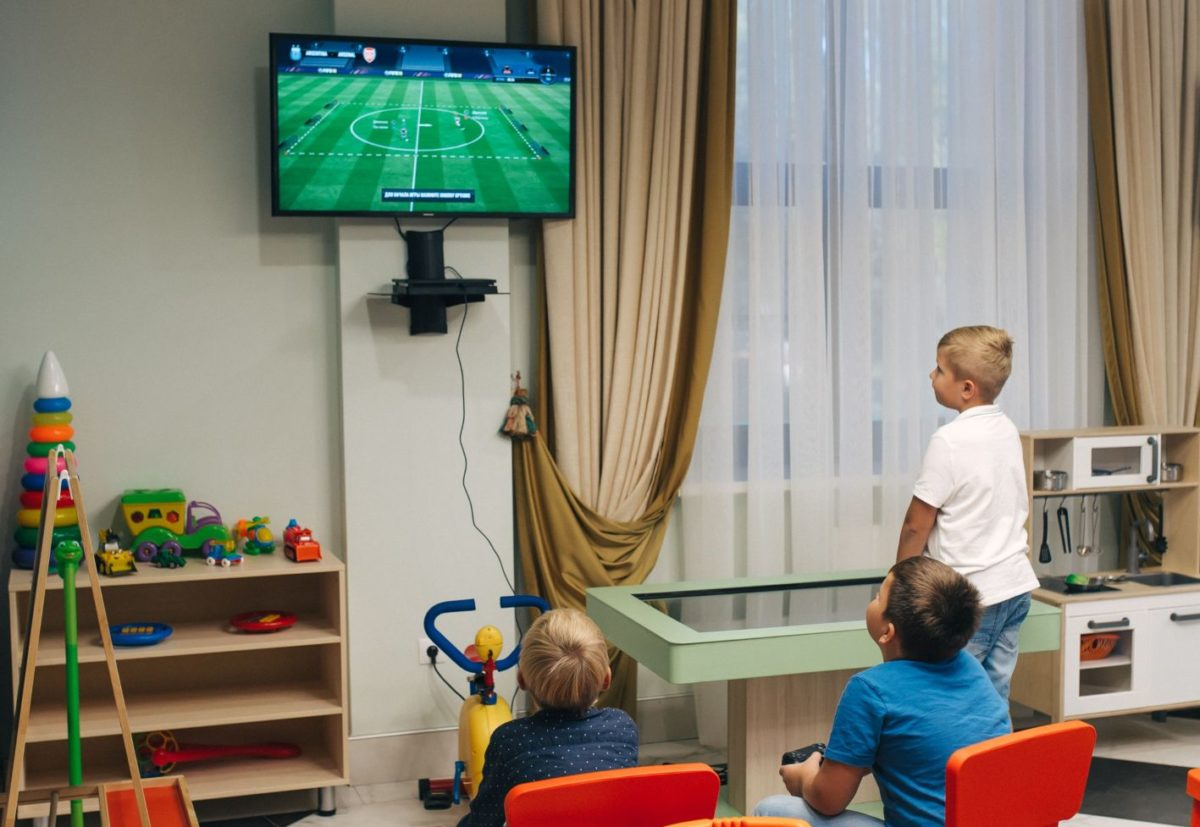 В «Олимпе Здоровья» состоится Семейный клуб для родителей