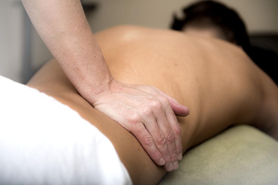 «Олимп Здоровья» приглашает на прием к мануальному терапевт