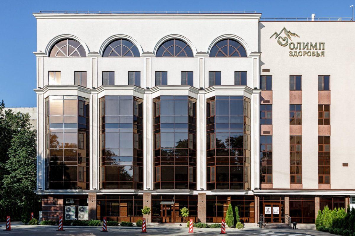 Центр «Олимп Здоровья» одним из первых среди клиник в Воронеже запустил свой «ТикТок»