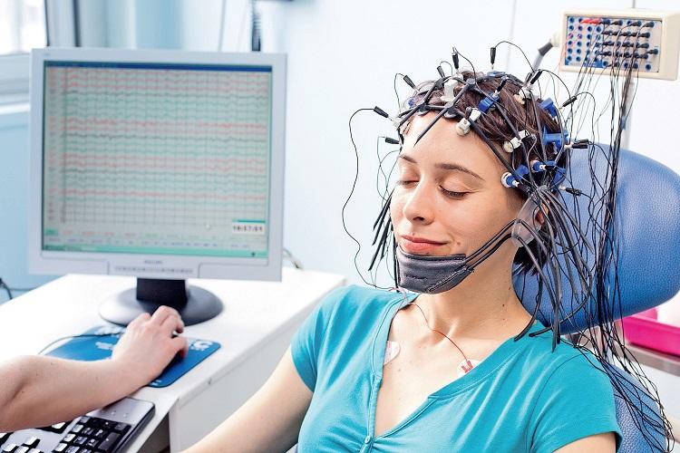 Электроэнцефалография головного мозга