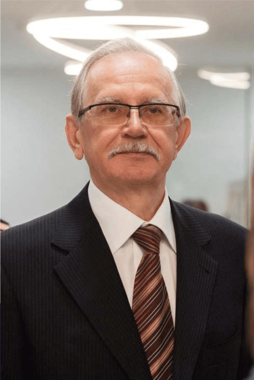 Абирег: Александр Соловьев: «Серым кардиналом я не буду»