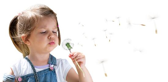 Со слезами на глазах: как победить аллергию