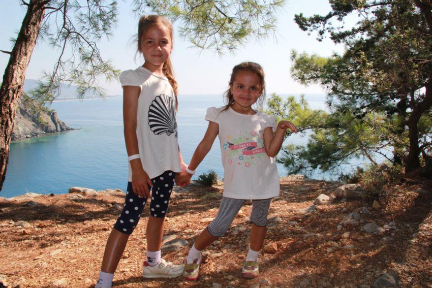 «Олимп Здоровья»: позаботьтесь о здоровье детей!