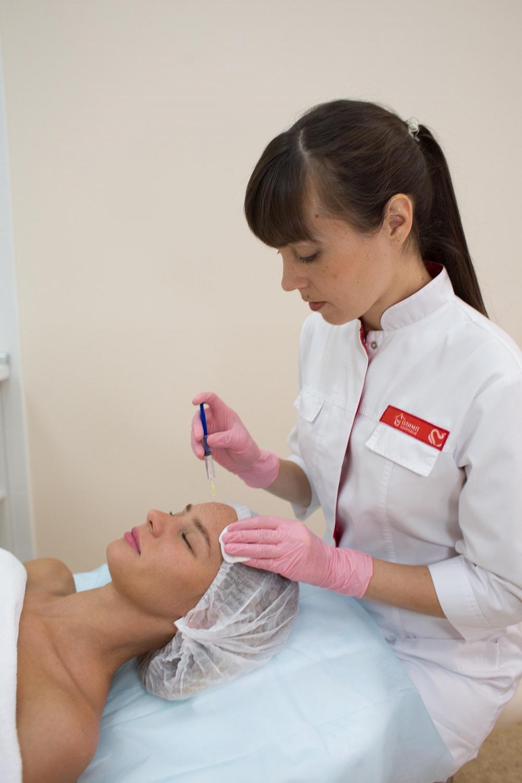 В «Олимпе Здоровья» действуют новые цены на косметологические услуги