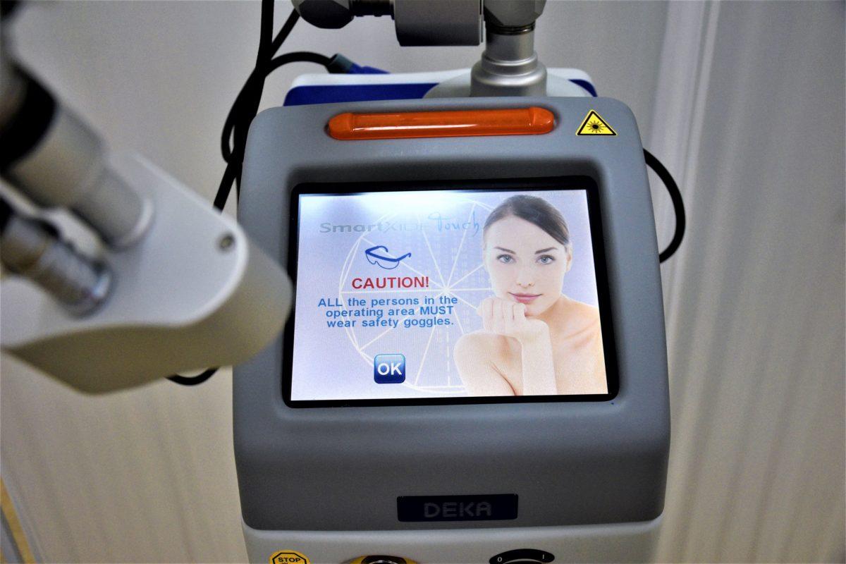 В «Олимпе Здоровья» оказывается комплекс услуг по эстетической гинекологии
