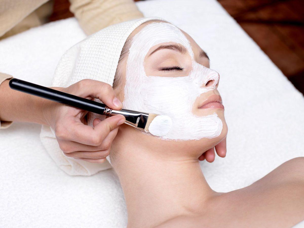 Новая процедура Insta-look с моментальным эффектом в отделении косметологии «Олимп Здоровья»
