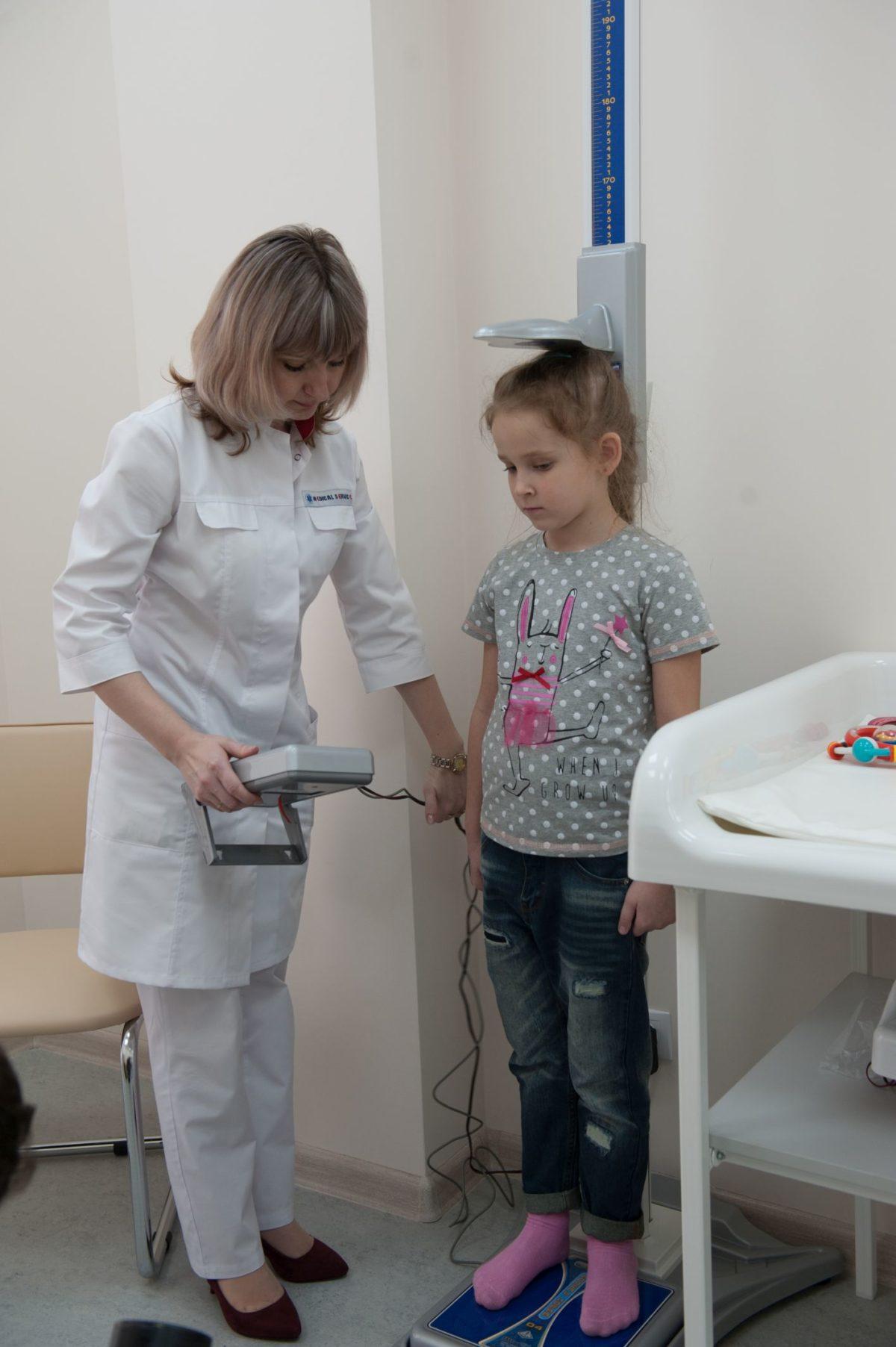 «Олимп Здоровья» разработал программу для детей с избыточной массой тела