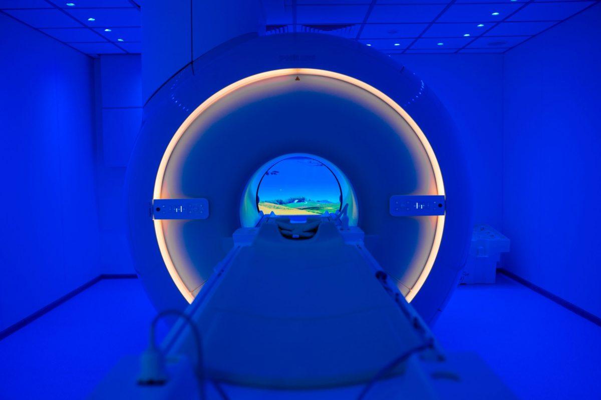 В «Олимпе Здоровья» можно пройти МРТ сердца на высокоточном оборудовании