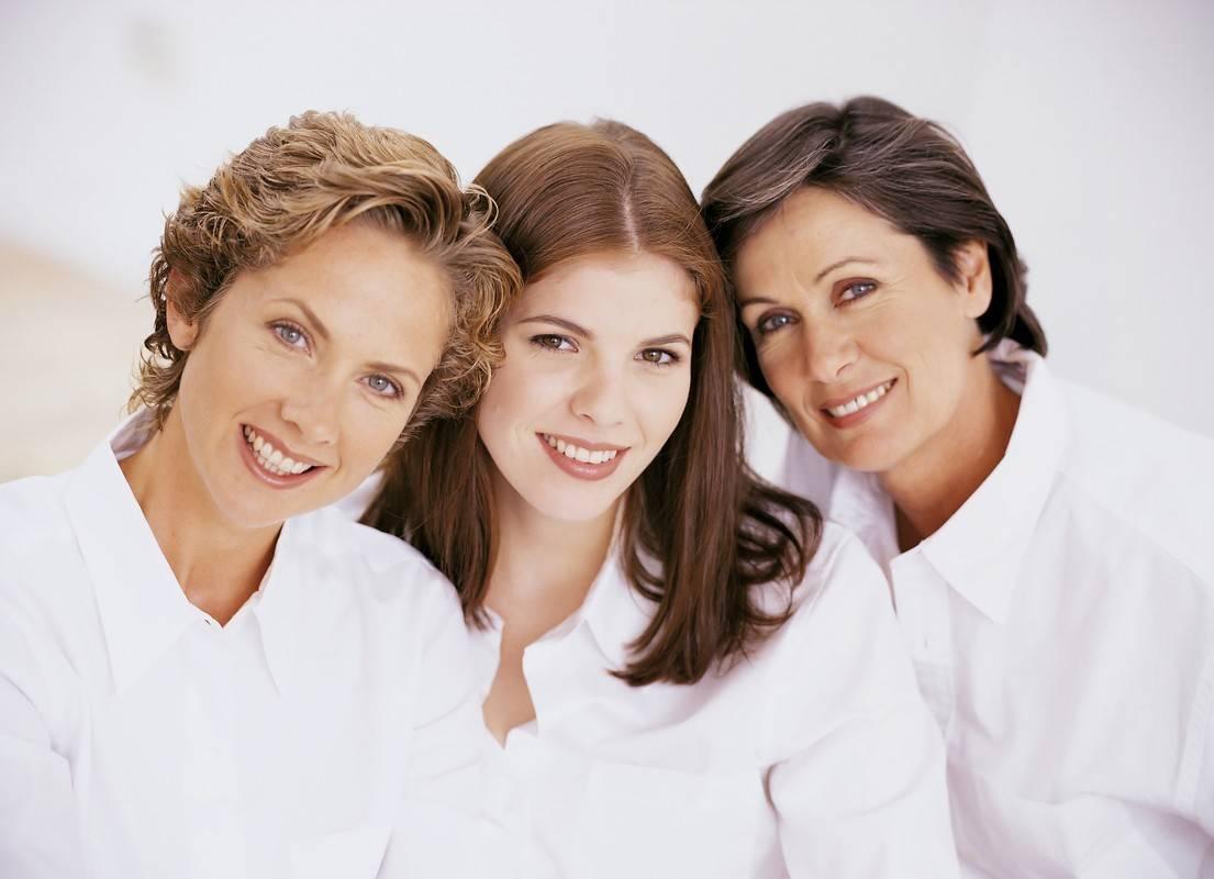 День открытых дверей «Женское здоровье, молодость и красота»