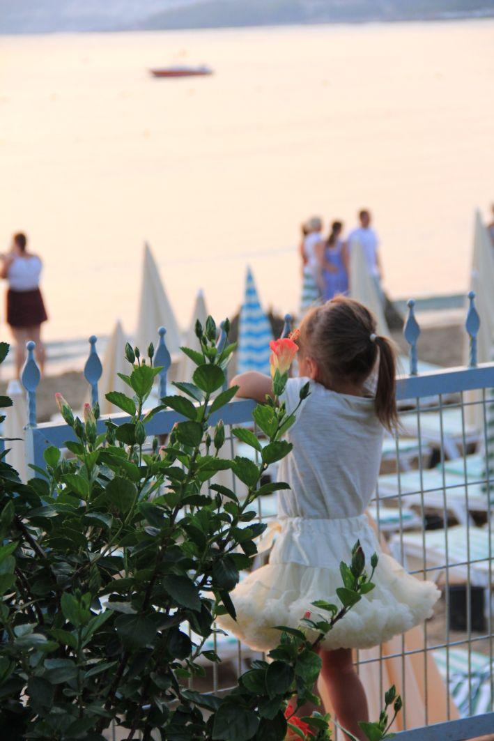 Советы педиатров «Олимпа Здоровья» для отдыха с ребенком