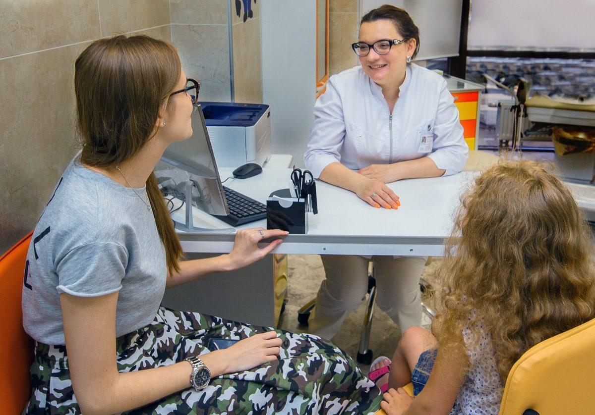 «Олимп Здоровья» заботится о здоровье школьников