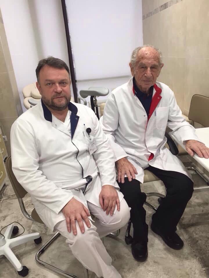 «Олимп Здоровья» — новый уровень медицины в Воронеже»