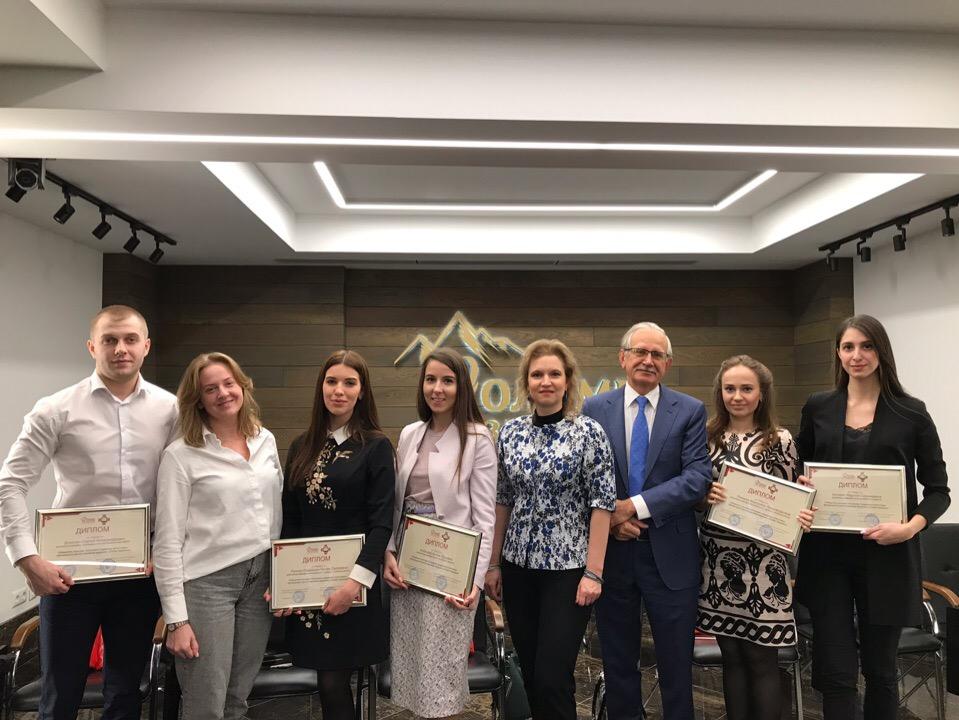 Объявлены победители конкурса в рамках Программы поддержки талантливых обучающихся