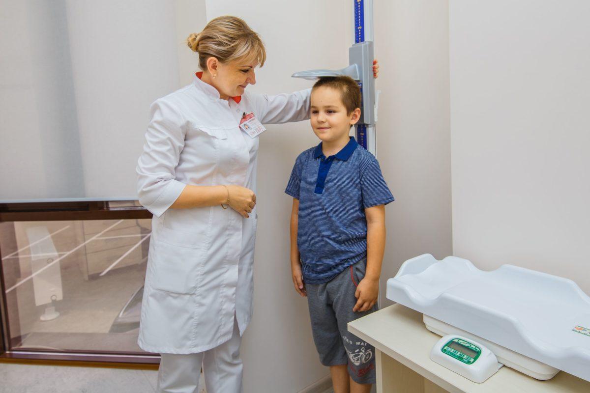 Педиатры «Олимпа Здоровья» дали рекомендации по сохранению здоровья школьников
