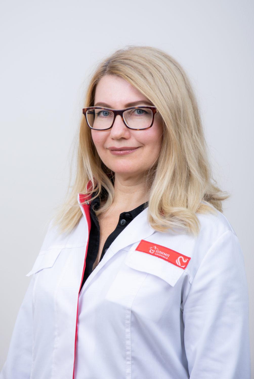 Виноградская Виктория Владимировна