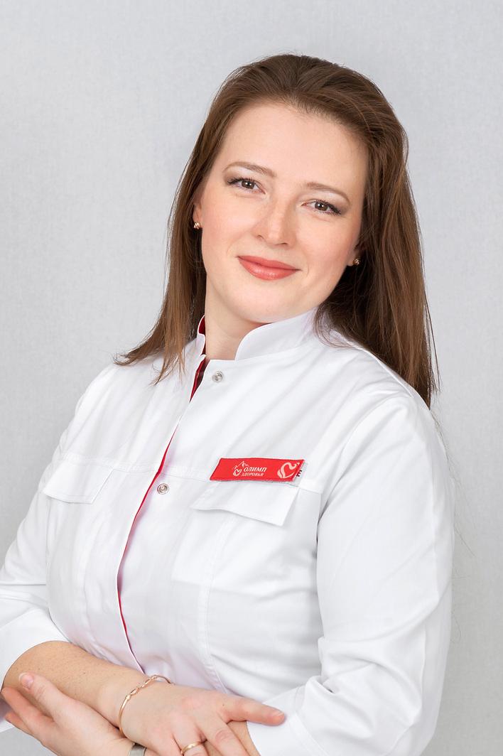 Болышева Ольга Евгеньевна