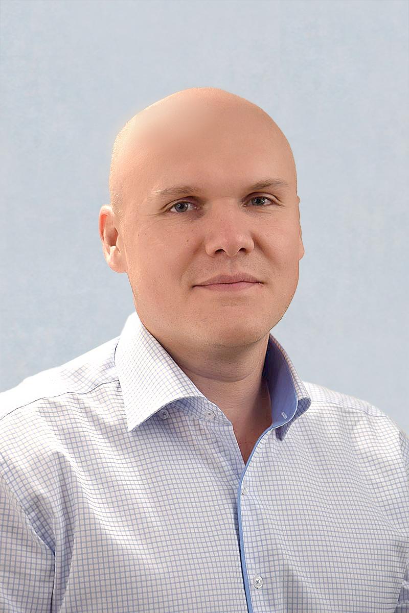 Брежнев Александр Сергеевич