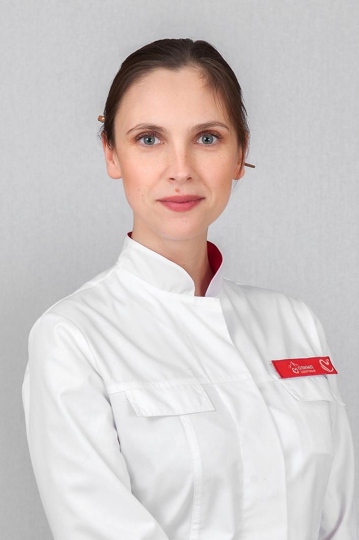 Бубнова Татьяна Андреевна