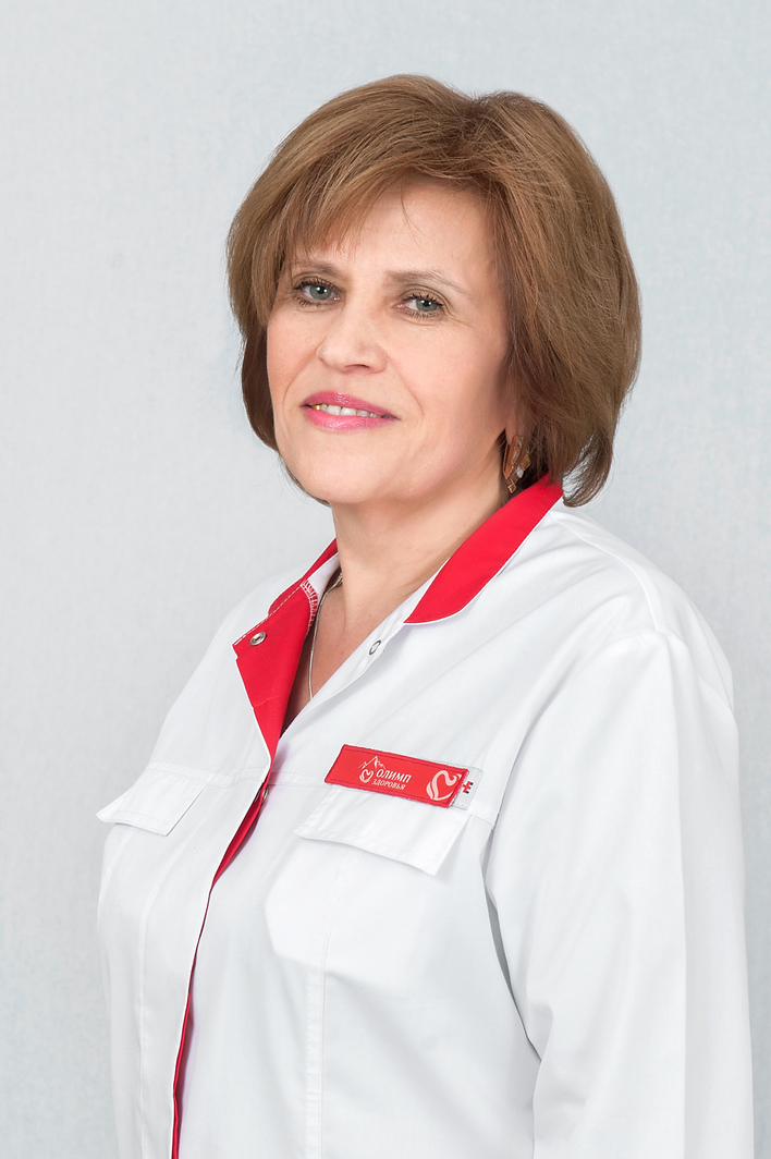 Буторина Ольга Владиленовна