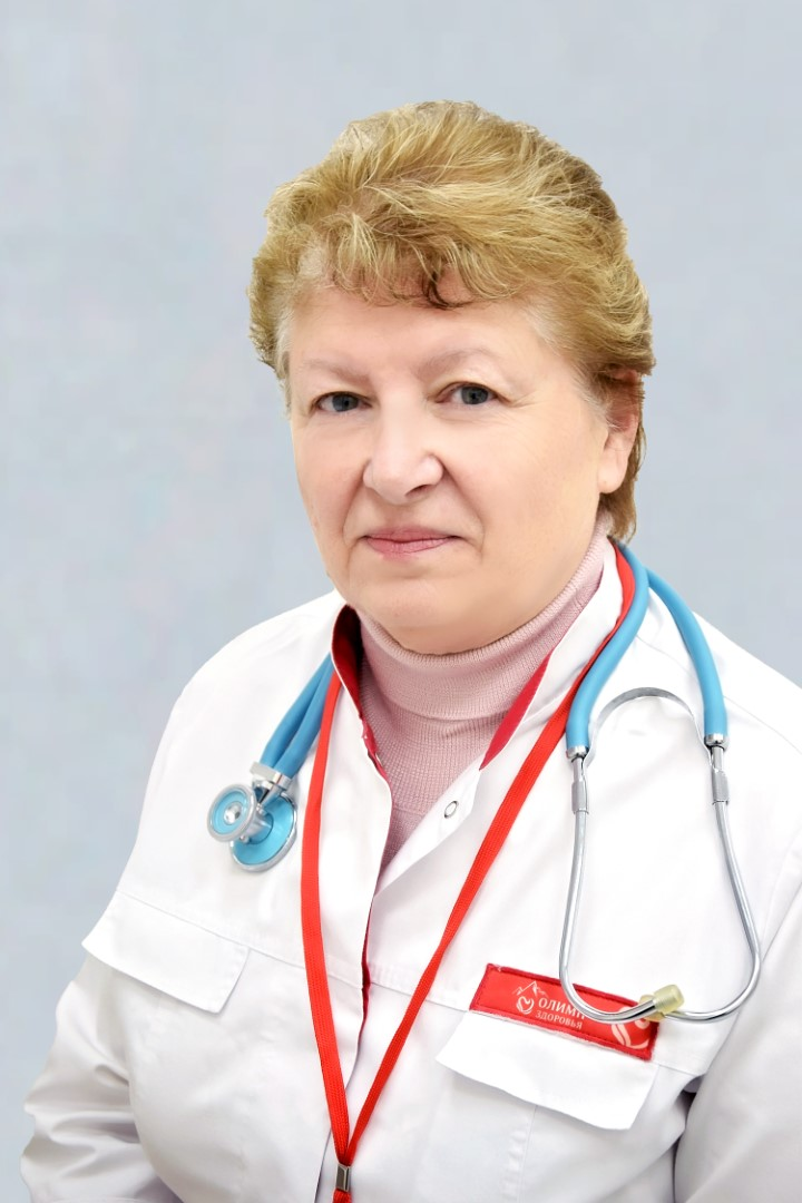 Настаушева Татьяна Леонидовна
