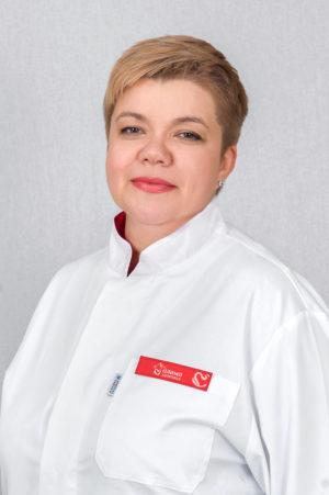 Борзакова Наталья Анатольевна
