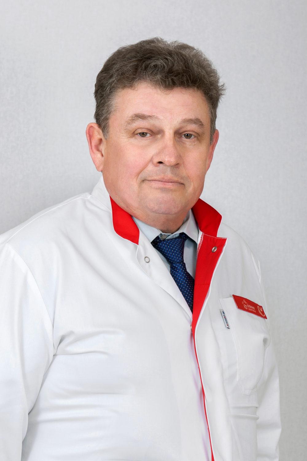 Почивалов Александр Владимирович