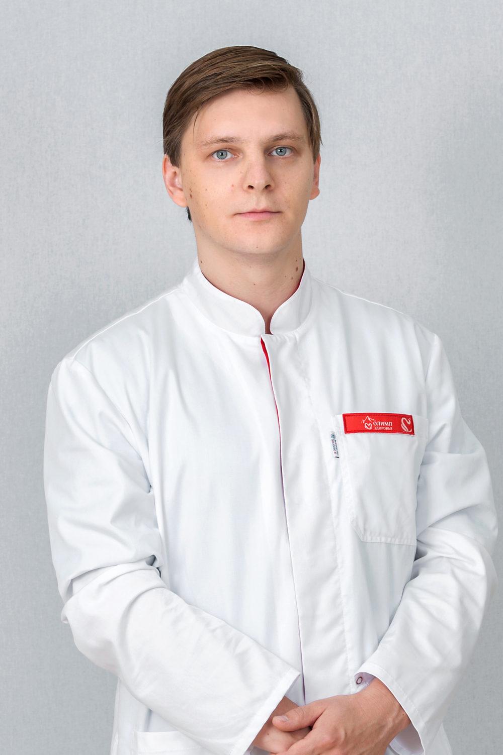 Скоморохов Петр Александрович