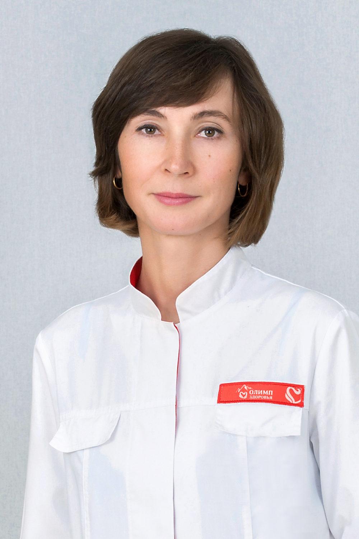 Земледельцева Елена Леонидовна