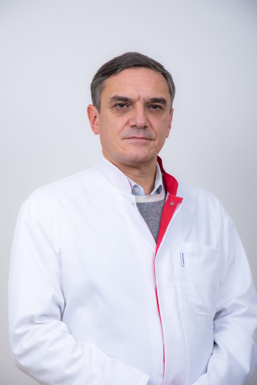 Любимов Александр Викторович