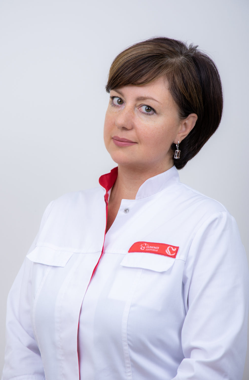 Дмитриева Александра Владимировна