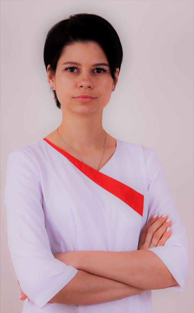 Ушкова Оксана Геннадьевна