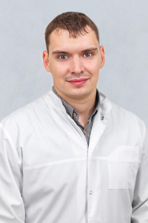 Азаров Григорий Александрович