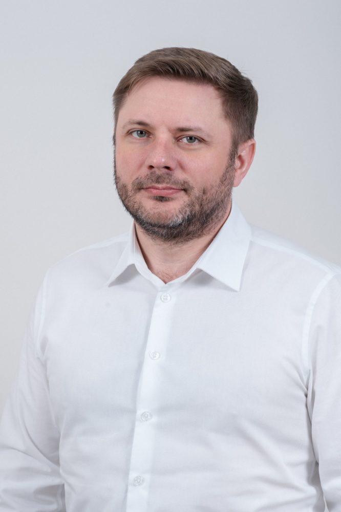 Карпов Игорь Викторович