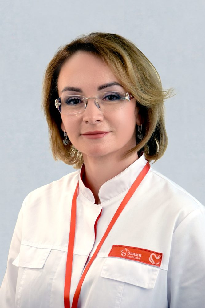 Лихачева-Хачапуридзе Ирина Чичиковна
