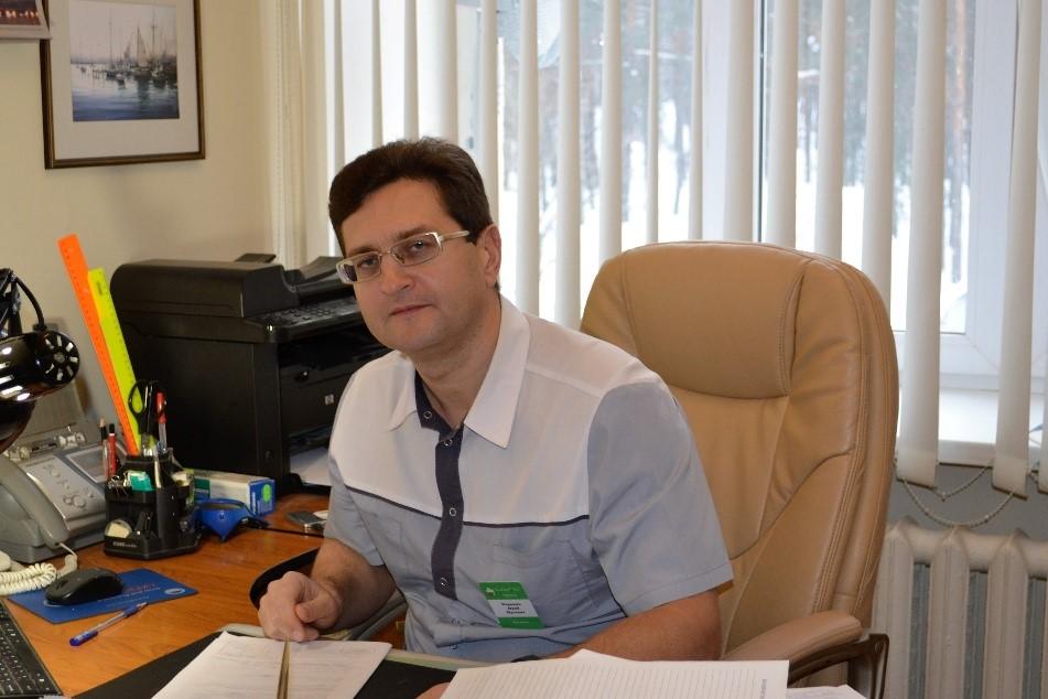 Ведется запись на прием врача-уролога-андролога Мадыкина Юрия Юрьевича 08.06.2020