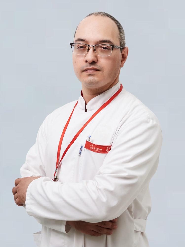 Невярович Андрей Владимирович