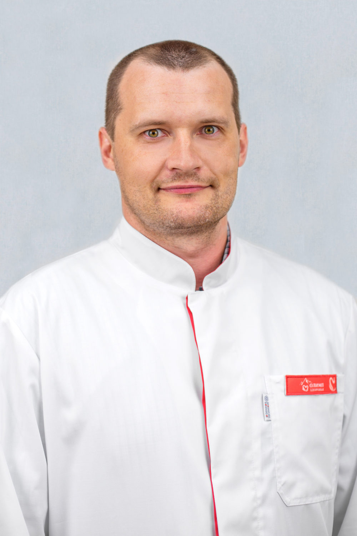 Алексеев Николай Юрьевич