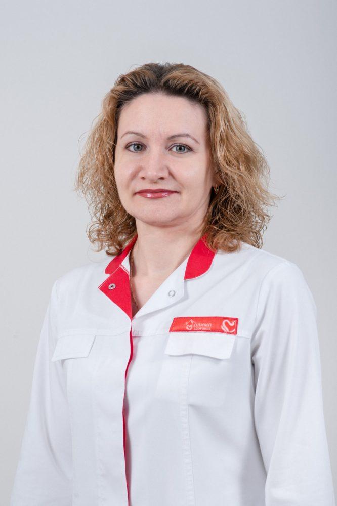 Остапчук Наталья Дмитриевна