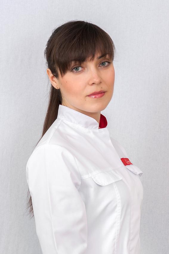 Самодай Ольга Валерьевна