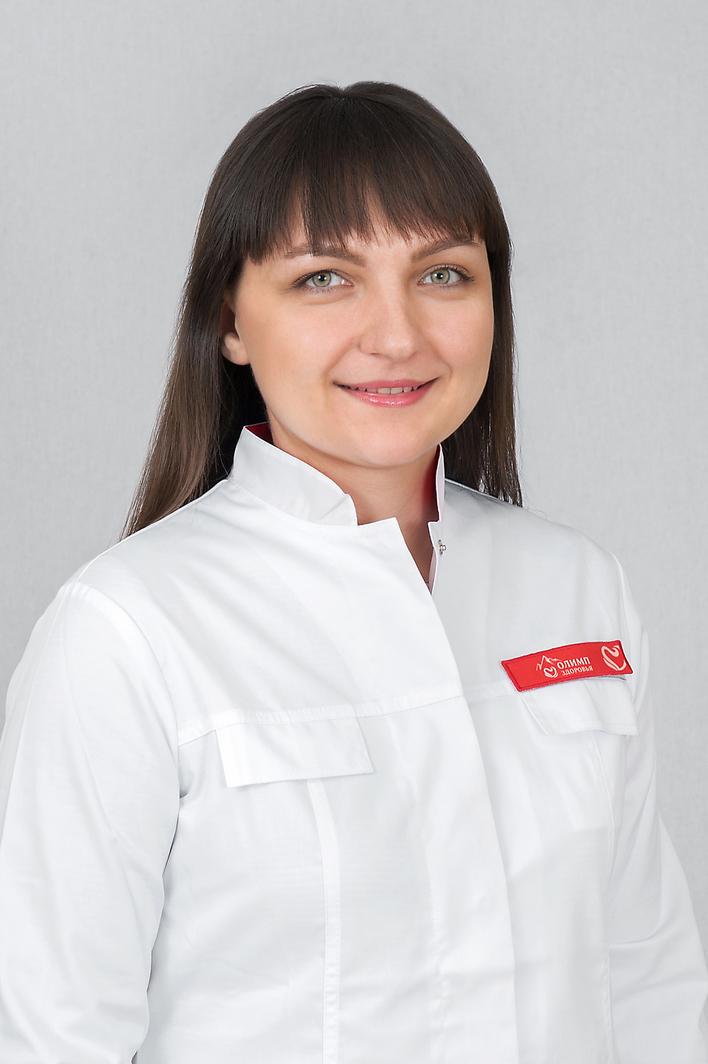 Сергеева Мария Игоревна