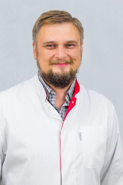 Якимов Сергей Александрович